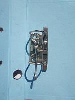"""Сегрегатор 50мм """"Economix"""" А-4 цветной Ш.К. 4044572397201"""