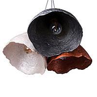 Світильник пап'є-маше [ MINERALS ] 3 lamp