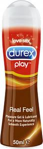 Интимный гель-смазка Durex Real Feel 50 мл (5011417567630)