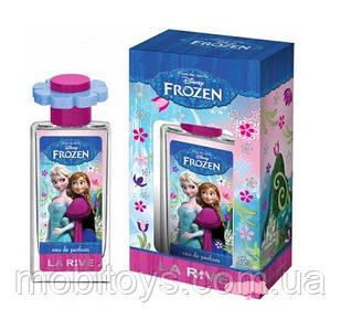 Парфюмированная вода для детей La Rive Frozen 50 мл (5901832062301)