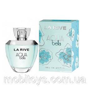 Парфюмированная вода для женщин La Rive Aqua Bella 100 мл (5901832060147)