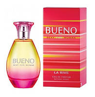Парфюмированная вода для женщин La Rive Bueno 90 мл (5906735232318)