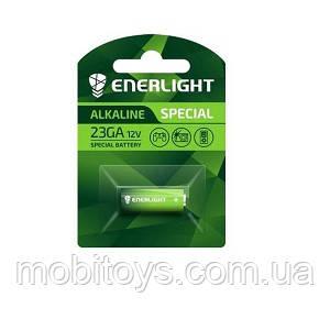Батарейка ENERLIGHT Special Alkaline (23 GA) 1шт. / Ок 40 шт. / Уп 160 шт. / Ящ 4823093502239