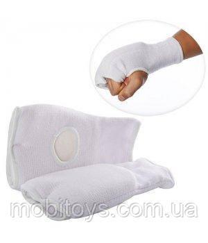 Защита для борьбы, эластичный, для рук, размер L