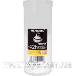 Запаска парафиновая (поль.) 42 ч. / 30 шт / уп