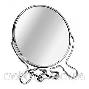 Зеркало на ножке двустороннее (D = 9 см) №4