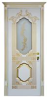 Дверь межкомнатная Корона VIP ПО