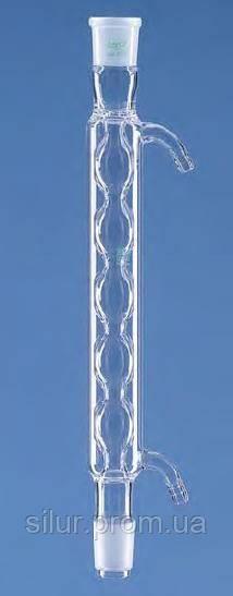 Холодильник шариковый ХШ-500 (10 шариков) 29/32