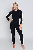 Спортивное термобелье женское  M Tervel od00006957 Черный