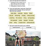 Підручник Англійська мова 8 клас Авт: Карп'юк О. Вид: Лібра Терра, фото 5