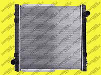 Радиатор без рамы Iveco Eurocargo