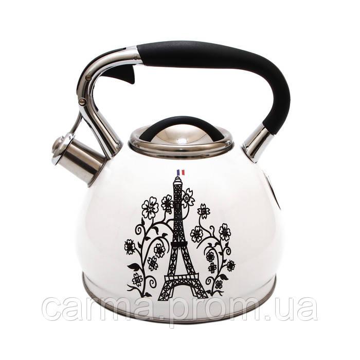 Чайник Edenberg EB-1945 3л Eiffel
