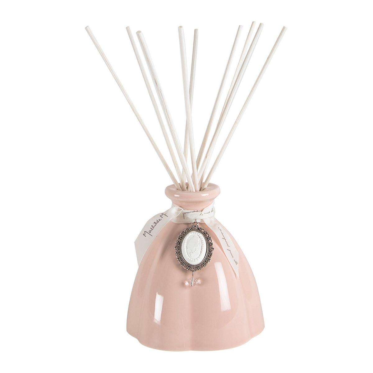 Аромадиффузор аромат для дома Божественная Маркиза 200мл Mathilde M MPDPCAMA0015