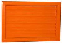 Решетка  однорядная переточная РВ 2535-1П  200х200 мм