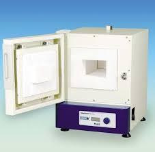 Муфельная  лабораторная печь  F-03  WiseTherm® F (DAIHAN)