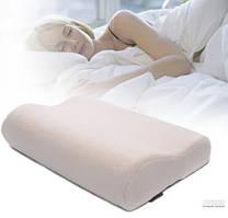 Ортопедическая подушка Memory Pillow (50 MP)