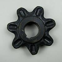Звездочка элеватора 678856.3 Z=7 d=30 (Claas) Agri Parts