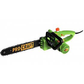 Электропила цепная Procraft K1800 SKL11-236499