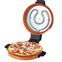 Аппарат для приготовления пиццы DSP 30 см 1800 Ватт (KС1069)