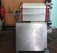 Пресс Фильтровальный Hbracol 200,400,600