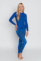 Термобелье спортивное женское  S-M Hanna Style od00006926 Синий