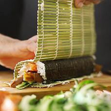 Матик для суши 24*24 см., фото 3