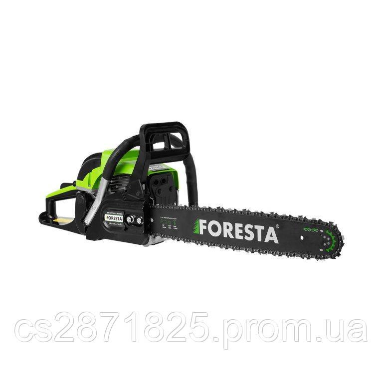"""Бензопила """"Foresta"""" FA-58N 50см 2,6кВт"""