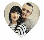 Фотопазл в форме Сердца по Вашему дизайну, фото 4