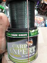 Волосінь CARP EXPERT 1000м, 0,30 мм Фіолетовий .Подарунок рибаку.УГОРЩИНА.Оригінал, фото 3