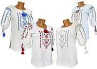 Цвета народной вышивки и их значение