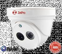 HD IP камера видеонаблюдения ZetPro 2 Мегапикселя ZIP-2B01-0103