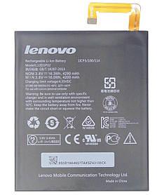 Аккумулятор (Батарея) для планшета Lenovo Tab 2 A8-50F L13D1P32 (4200 mAh)
