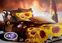 Комплект постельного белья №пл148 Семейный, фото 1