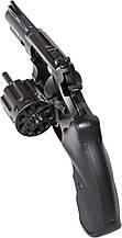 "Револьвер флобера STALKER 3"", 4 мм black"