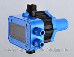 Электронный контроллер Zegor ZS-01 давления