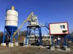 Бетонный завод «Объект-35»