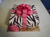 """Торт на заказ """"Подарок"""""""