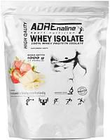 Протеин ADRENALINE WHEY ISOLATE 1000 г Вкус: Нутелла