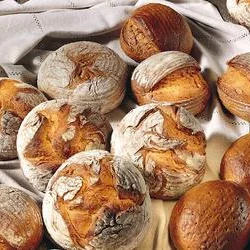 Закваска хлібопекарська Зауер Темна Uldo
