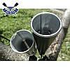 Весло для байдарки двухсекционное TNP Wolferine (подходит для спортивной байдарки, облегченное), фото 3