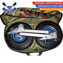 Универсальная сумка для переноски транцевых колес для надувной лодки ПВХ