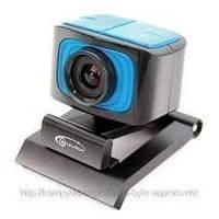 Веб-камера Gemix F5, 1.3 Mpix, с микрофоном