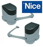 Автоматика для распашных ворот Nice Hopp ONE (KCE), Италия