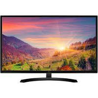 32'' Монитор LG 32MP58HQ-P, (IPS, VGA, DVI, HDMI)