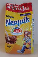 Какао Nesquik Несквик 1кг Европа