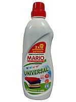 """Жидкое средство для стирки 1л. """"Mario"""" УНИВЕРСАЛ"""
