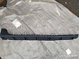 Порог правый Рено Дастер пластик новый, фото 2