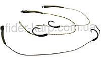 Карповый поводок , крючки «Kashima Carp Hook» (ТЕФЛОН) № 8 пр-во Япония
