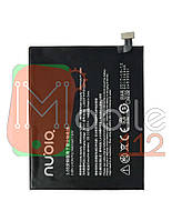 Аккумулятор (АКБ батарея) ZTE Nubia Z11 NX531J Li3829T44P6h806435 оригинал Китай 3000 mAh