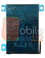 Аккумулятор (АКБ батарея) Apple iPad mini 4440 mAh оригинал Китай